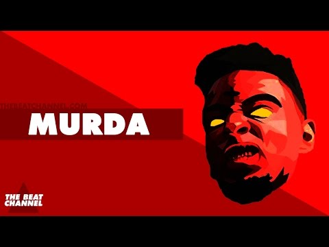 """MURDA"" Dark Trap Beat Instrumental 2017 