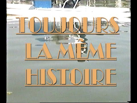 The Hop - Toujours la même histoire (feat. Lonely Band & Sabrina Bellaouel)