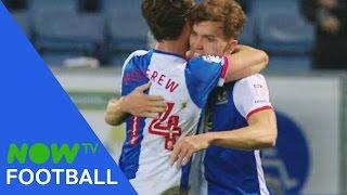 Live Sky Bet EFL | Nottingham Forest, Blackburn and Birmingham in a relegation battle