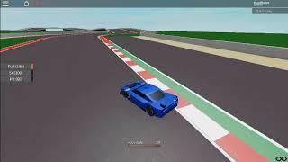 [IGTC4C @ COTA - Roblox] ShandiTuning #37 Panasonic Masano Racing