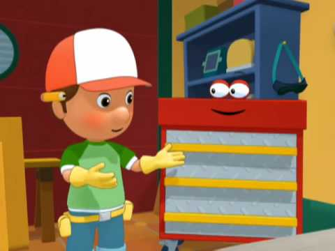 Download Handy Manny School for Tools | A Place for Everything | Disney Junior