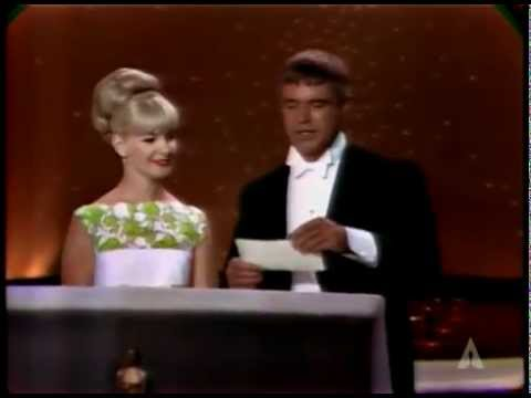 Doctor Zhivago and Darling Win Writing Awards: 1966 Oscars