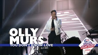 Olly Murs -