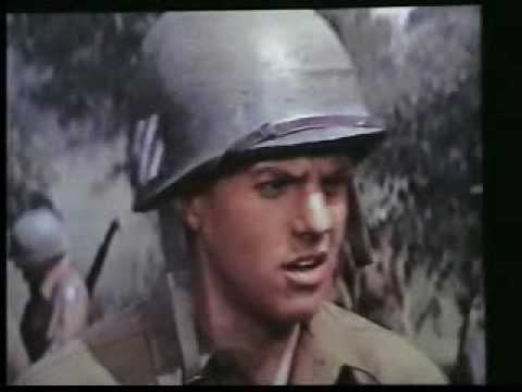 The Young Warriorsmovie with James Drury
