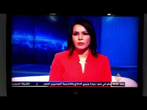 تقرير الجزيرة عن جامعة شرق البحر المتوسط قبرص ... Eastern Mediterranean University