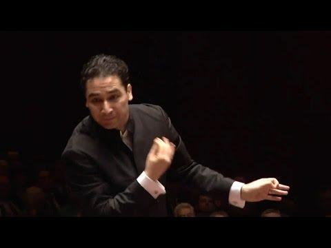 Haydn: Sinfonie Nr. 59 (»Feuersinfonie«) ∙ hr-Sinfonieorchester ∙ Andrés Orozco-Estrada