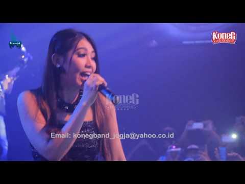 KONEG LIQUID feat Via Vallen ~ Kimcil Kepolen [LIVE CONCERT - Liquid Cafe] [Cover - Dangdut Koplo]
