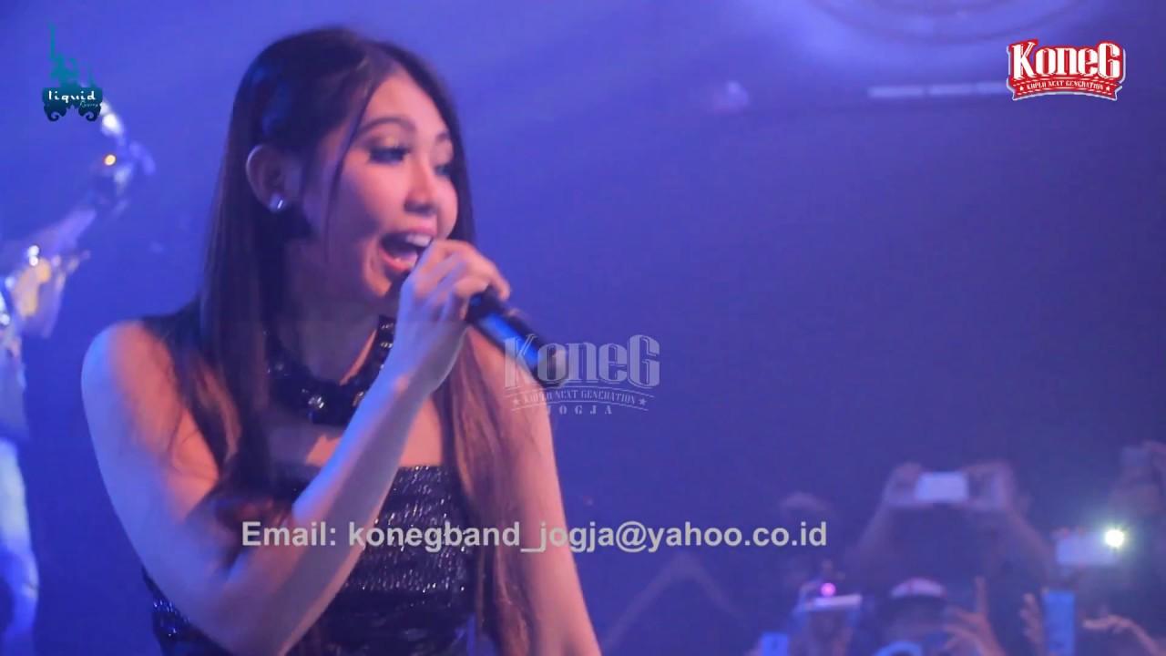 KONEG LIQUID feat Via Vallen ~ Kimcil Kepolen [LIVE CONCERT ...