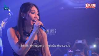 KONEG LIQUID feat Via Vallen ~ Kimcil Kepolen [LIVE CONCERT - Liquid Cafe] [Cover - Dangdut Koplo]