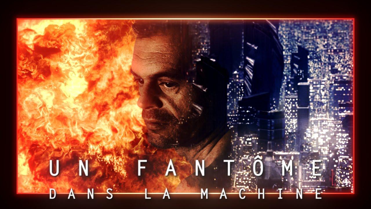 UN FANTOME DANS LA MACHINE - Le Film