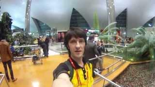 Прилетели в Дубай (едем в Камбоджу, едем в Сиануквиль)(, 2014-01-15T14:45:31.000Z)