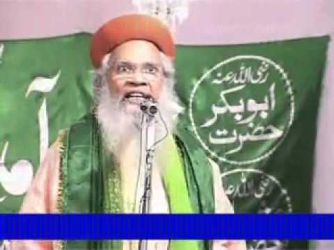 Wahabi Kaun Hai - A Sunni Zakir Explains