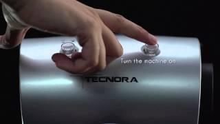 Tecnora Classico TCM 106M Espresso Cappuccino Coffee Maker