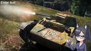 War Thunder : T60s Roll out