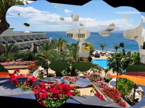 Hotel La Geria - Lanzarote