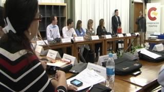 Debaten políticas de desarrollo económico local