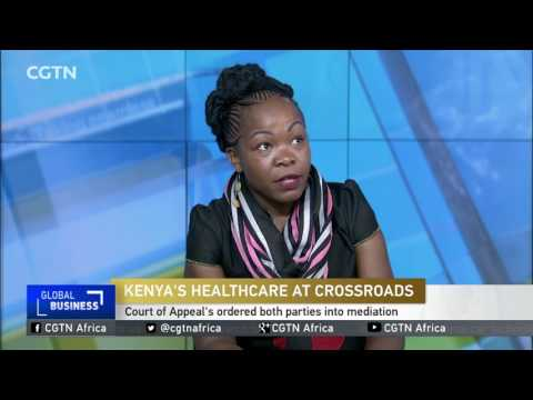 Kenya Doctors strike hits day 100