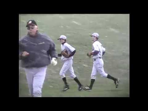 NCCS - Beekmantown Baseball  4-22-02