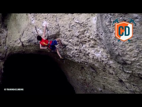 Teenage Hörst Brothers Send Super-Hard Lines In The Frankenjura | EpicTV Climbing Daily, Ep. 527