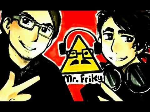 Mr.Friky-especial de terror-DEMO Videos De Viajes