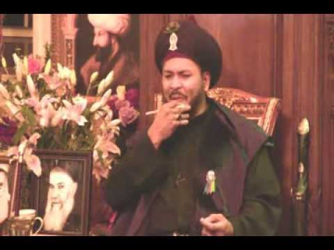 Awliya Allah Do Not Give Stale Knowledge- Sohbet By Lokman Efendi
