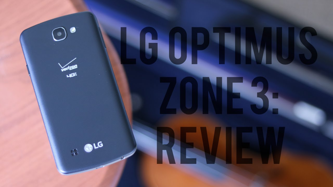Verizon intros the LG Zone 4 phone with Snapdragon 425 and HDR
