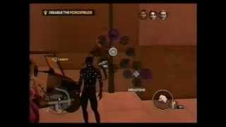 SAINTS ROW 3 TORTURE THE A.i. GLITCH