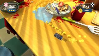 Toybox Turbos PC Gameplay