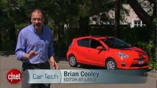 Toyota Prius C 2012 Videos