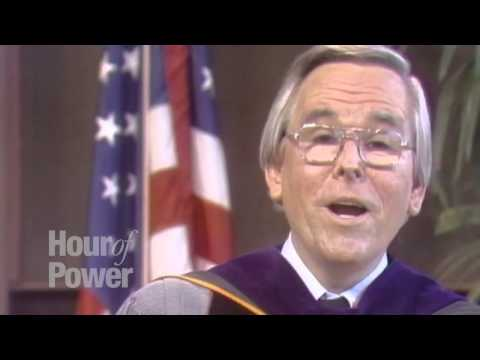 """DR Robert Schuller """"Sermon on the Mount Collection"""""""