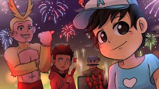 TAHUN BARU STYLE BARU!!! (2021) - DALANG PELO