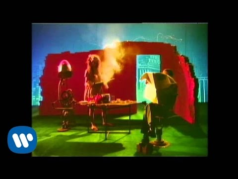 The Power Station - Get It On (Bang A Gong) (Official Music Video)