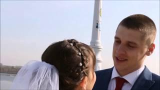 Таня и Олег 12 03 16 ролик HD
