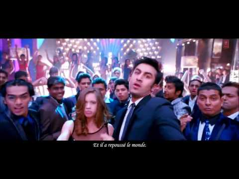 Badtameez Dil - Yeh Jawanni Yeh Deewani - VOSTFR - HD