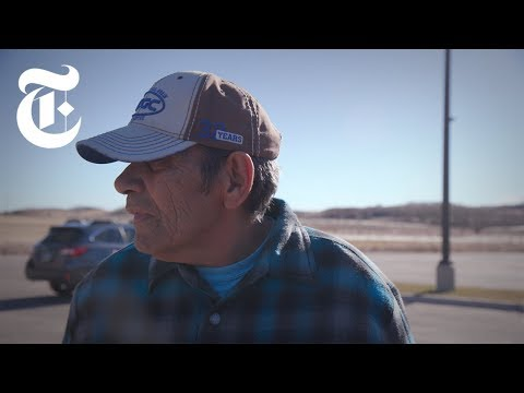 A North Dakota Tribe Is Fighting to Vote, Here's Why It Matters | NYT News