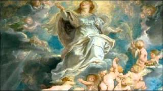 H. Biber: Rosary Sonata n. 14 - The Assumption of our Lady (C. 103) / Le Bizzarrie Armoniche