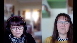 Kronvirusa intervjuo kun Mónika Molnár