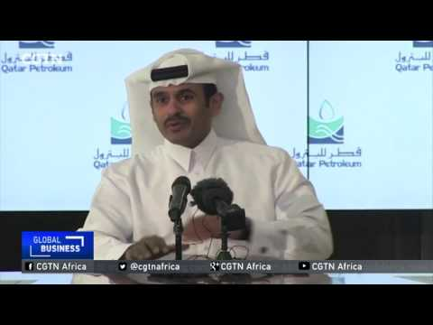 Qatar Petroleum CEO says Trump 'very positive' for oil