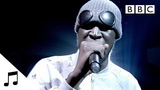 Stormzy performs 'Not That Deep' LIVE (2014) - BBC