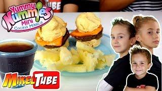 Cocinamos nuestra Burger con Yummy Nummies de Cefa Toys thumbnail