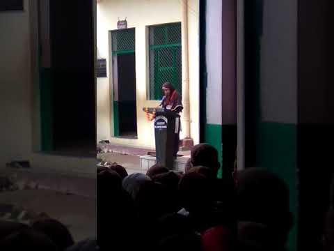 Madrasa Falahe Darain Academy Bharapur Roorkee