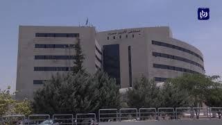 نقابة الأطباء تستنكر الاعتداء على طبيبة في مستشفى الأمير حمزة (17-5-2019)