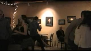 Careless Lovers / Swing Kids @ Blue Horse Gallery #9