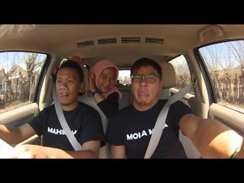 Awesome Trip to Bima, Nusa Tenggara Barat