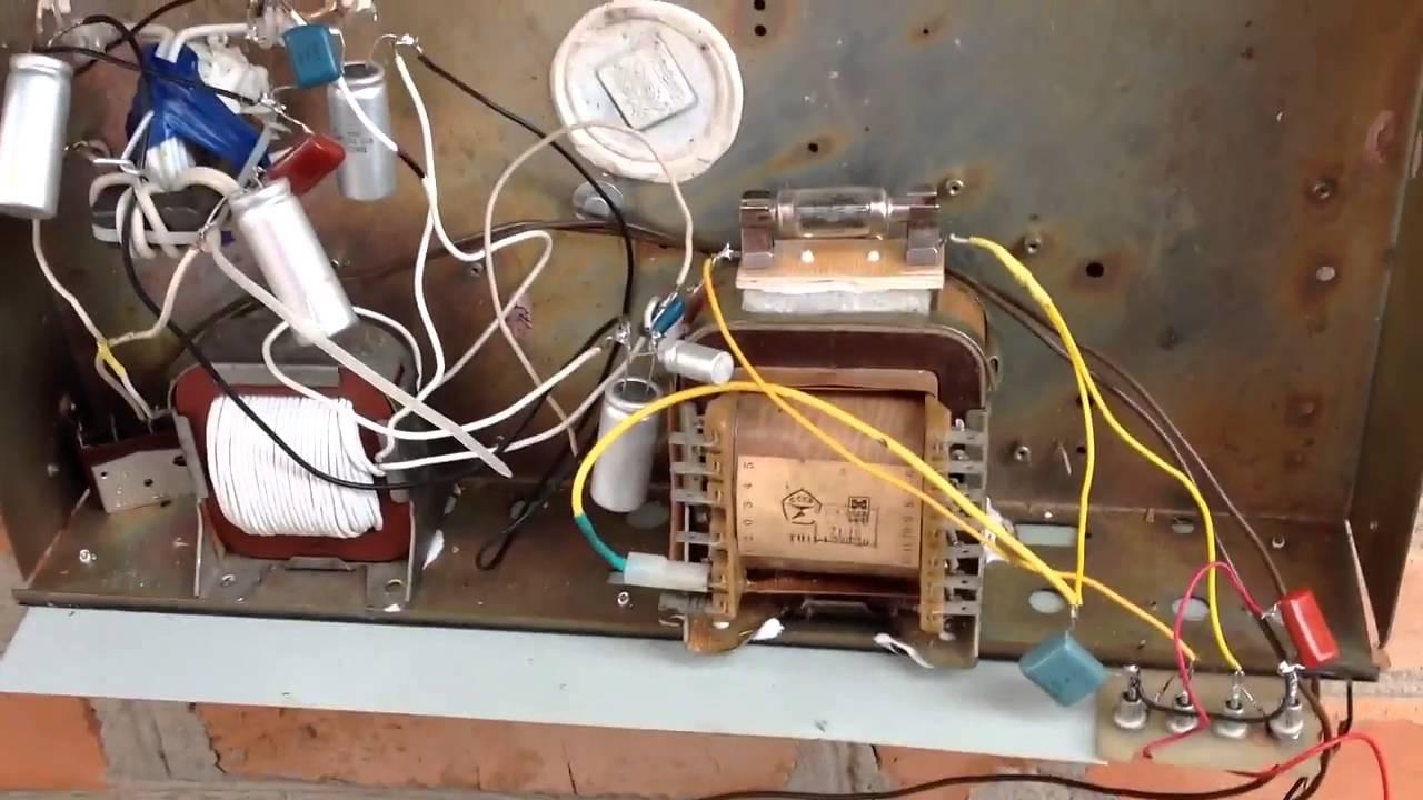 Свободная энергия своими руками видео фото 478