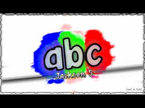 ABC - Jackson 5 (Faster Tempo HD)