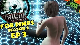 Fallout New Vegas For Pimps The Ultimate Weapon S2E03