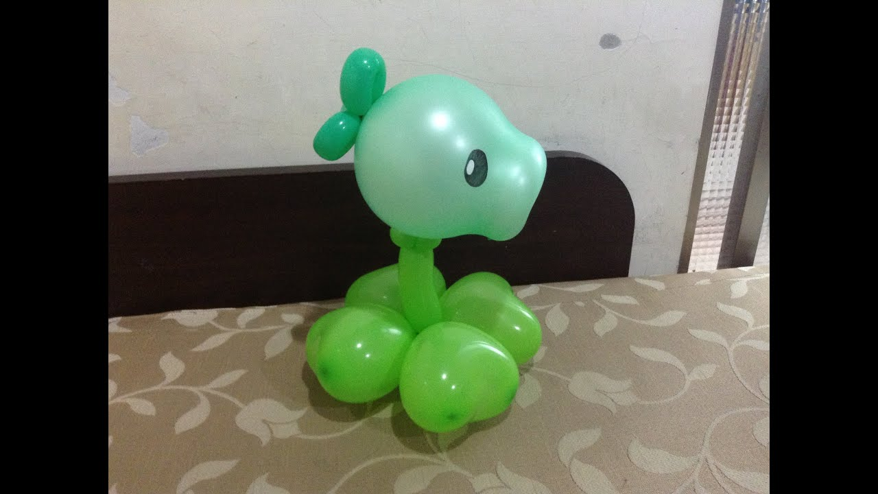changsunnyballoon plants vs zombies