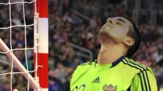 Мини-футбол. Россия - Испания.(Чемпионат Европы. Финал 2012 г., 2012-11-07T13:46:39.000Z)