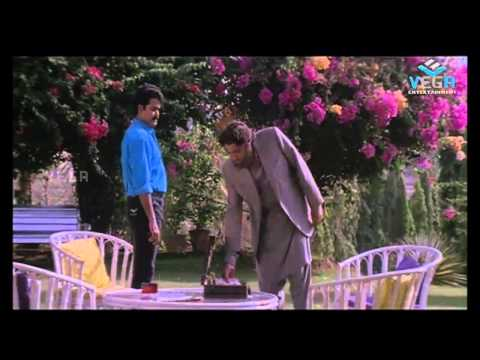 Aryan Movie - Best Scene